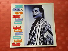 80's LP's Geroge Benson Tenderly Warner Bros WX 263 Smooth Jazz Album VG++ DLP1