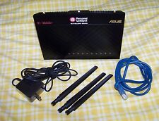 ASUS/T-Mobile Dual Band Wireless Router (TM-AC1900) Personal Cellspot WI-FI