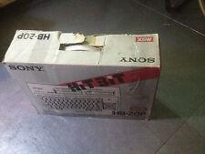 SONY MSX HB20 P  HIT BIT