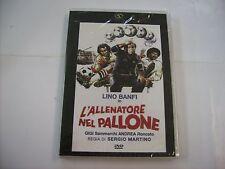 L'ALLENATORE NEL PALLONE - DVD SIGILLATO - LINO BANFI - GIGI & ANDREA