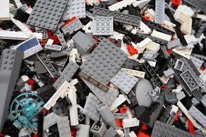 LEGO Star Wars - 500g of Mixed Bricks Plates Parts & Pieces - Bundle Job Lot
