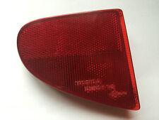 HONDA Civic MK7 5 PORTE N / S Lato Passeggero Posteriore Paraurti Riflettore Sinistro (K1)