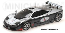 Minichamps 530133512- Mclaren F1 GTR – 'Adrenaline Program' 1:18