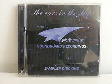 CD Album Sampler The ears in the sky PRINCE SPRINGSTEEN MARIAH CAREY .. PROMO