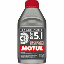 Motul Dot 5.1 500ml Liquido Freni Sintetico