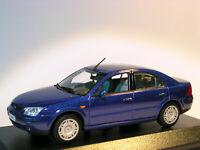Ford MONDEO berline de 2002  au 1/43 de MINICHAMPS
