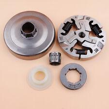 "Clutch Drum Rim Sprocket Kit For Husqvarna 355 359 357XP 357 EPA Chainsaw 3/8""-7"