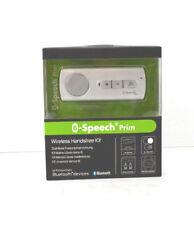 B-Speech Prim Drahtlose Freisprecheinrichtung | Bluetooth 3.0 Class 2 | NEU OVP