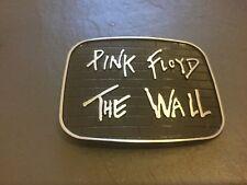 Rose FLOYD The mur nouveau boucle de ceinture nouveau métal étain