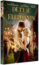"""DVD """"De l'eau pour les éléphants"""" -  Reese Witherspoon  NEUF SOUS BLISTER"""