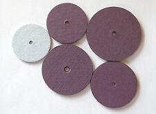 Pappscheiben für Teddygelenke 50 Stück 40 mm - bärenmachen gelenkscheiben teddy