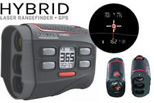 Bushnell 2018 Hybrid Golf Laser Rangefinder Batteries Case