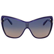Tom Ford Nina Pink Cate Eye Sunglasses