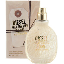 Diesel FUEL FOR LIFE 30 ml Eau de Parfum EdP Spray for woman