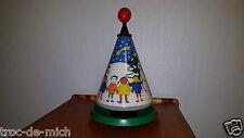 Lampe Enfant Elkamet édition spéciale UNICEF Vintage 1998  Design Collector POP