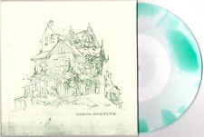 "Circa Survive ""B-Sides"" 7"" /700 vinyl OOP Thrice Saosin Anthony Green"