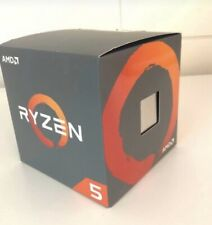 AMD Ryzen 5 1600 Af 6 Core 12 Thread Processor