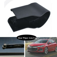 Rear Windshield Wiper Arm Nut Cover Cap Fit For Chevrolet Cadillac GMC SUV Model