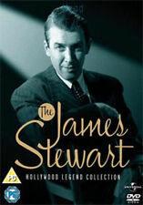 James Stewart Collection - Destry Rides Again / Harvey / Winchester 73 / Rear Wi