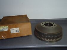 New NOS OEM GM AcDelco Brake Drum 6260588 177-368 CR # pdr0363 Chevy GMC Truck