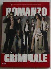 2DVD ROMANZO CRIMINALE - Anna MONGLALIS / Kim ROSSI STUART