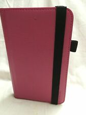 Fintie- Pink I pad Mini Cover