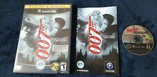 James Bond 007: Everything or Nothing (Nintendo GameCube, 2004)