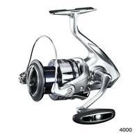 Shimano 19 STRADIC 4000 Spinning Reel