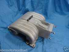 1995 Volvo Penta Ford V8 5.0 EFI HO High Output Intake Plenum - RARE FIND