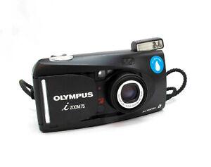 Olympus I Zoom 75 All Weather APS Film Camera