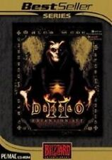 DIABLO 2 ADDON LORD OF DESTRUCTION * DEUTSCH Neuwertig
