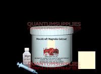 MOULDCRAFT MAGNOLIA GELCOAT 5kg kit / FIBREGLASS / BOAT REPAIR / Lloyds Appr