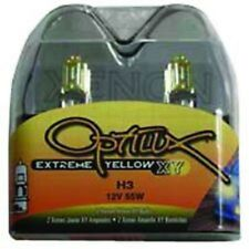 Fog Light Bulb-Optilux Fog Light Bulb Front Hella H71070662