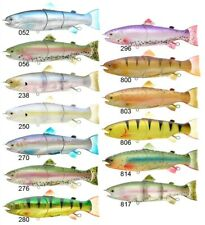 Lucky Craft Real California 110 Supreme 11cm 25g Fishin Lures (Choice Of Colors)