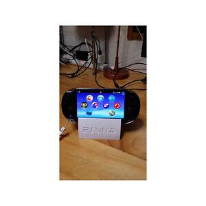 Sony PS Vita Charging Dock Stand Holder Charging Station Dock Handheld Holder