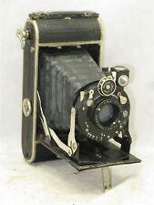 Balda (Juwella ?) 6x9 Folding Camera with 10.5cm Primo lens in Pronto Shutter