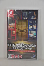 NEW NS Switch The Misshitsukara no Dasshutsu (Japanese/ ENGLISH/ Chinese 中文)