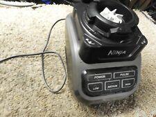 "Ninja BL610A Professional 1000W Performance Power Blender ""MOTOR ONLY"""