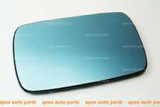 FOR BMW 3series E30 1983~1991 CONVEX MIRROR GLASS+PLATE HEATED PASSENGER SIDE
