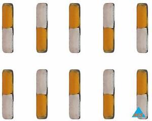 SUJOK THERAPY ACUPRESSURE BAR MAGNET SET OF 50 PCS