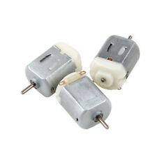 Arduino Robot DC Motor High Speed Motor 3V - 5V 130 Mini