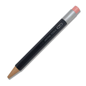 "ACME Studio ""#2 - Black"" Color Test Roller Ball Pen by Adrian Olabuenaga"