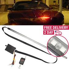 "22"" 48 LED RGB Knight Rider Scanner Flash Car Truck Strobe Light Strip Lamp 2020"