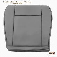 2009 -2014 Ford E Series Econoline Van Driver Side Bottom Vinyl Cover Color Gray