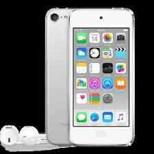 2015 Geniune Apple iPod Touch 6th Gen Silver 128GB *NEW!* + Warranty!