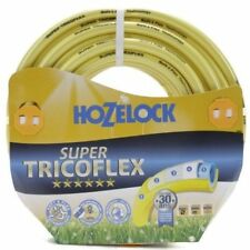 "Wasserschlauch Gartenschlauch Super Tricoflex 13 mm 1/2"" Zoll 20 m Schlauch NEU"