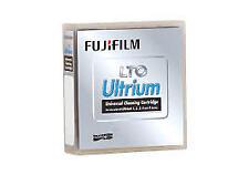 Fujifilm LTO Ultrium Universal Cleaning Cartridge