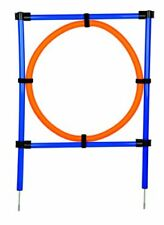 Trixie cerchio per Agility Cane Gioco Addestramento Training 115x3 cm