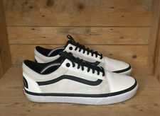 Vans x The North Face Old Skool MTE DX Men's Size 12 White / Black With Box