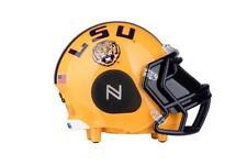 Nima LSU Football Helmet Bluetooth Speaker Wireless NCAA Officially Licensed